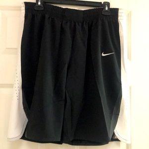 Nike Athletic/Athleisure Shorts, NWT!